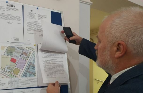 Амосов поставил под сомнение статистику покоронавирусу