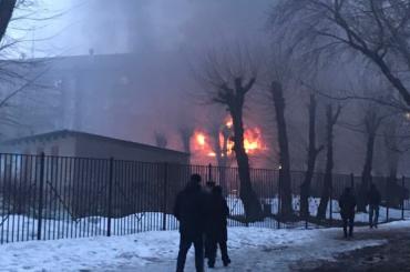 Двое человек погибли после взрыва вМагнитогорске