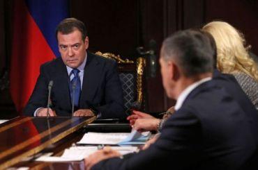 Повестку заседания Бюро Высшего совета «ЕР» изменили из-за коронавируса