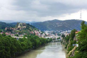 Несколько десятков россиян застряли вГрузии из-за закрытых границ