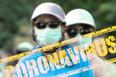 Китай может накрыть вторая волна эпидемии коронавируса
