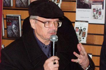 Похороны Эдуарда Лимонова будут закрытыми