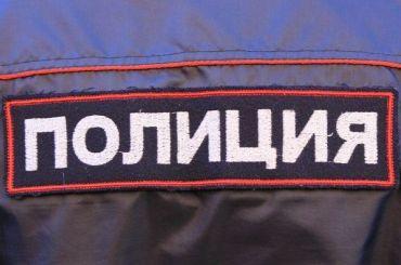 Укусившему палец полицейского петербуржцу грозит допяти лет тюрьмы