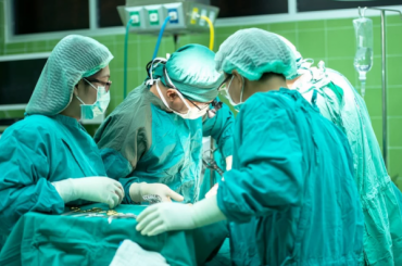 Беглов: Первый пациент скончался откоронавируса вБоткина