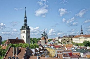 Эстония ввела чрезвычайное положение из-за коронавируса