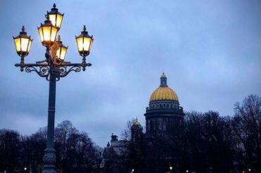 Метеоролог рассказал орекордах петербургской зимы