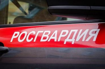 Петербуржец напал набеременную женщину-таксиста вРепино