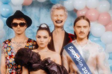Рудковская оценила шансы новой песни Little Big на«Евровидении»