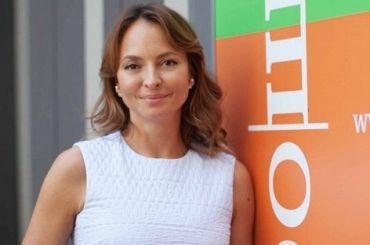 СМИ: жену Германа Грефа проверяют накоронавирус