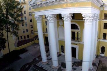 МинкультурыРФ будет судиться с«Ленфильмом»