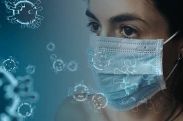 Число заразившихся коронавирусом вРоссии увеличилось до1264