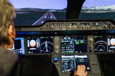 Вылетевший изМосквы вДубай Airbus совершил экстренную посадку