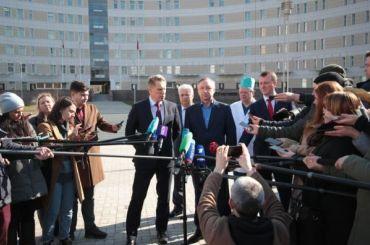 Беглов призвал уделить внимание одиноким пожилым петербуржцам