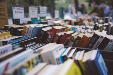 Представители книжнего бизнеса обратились запомощью кправительству