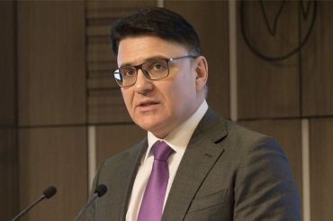Жарова назначили генеральным директором «Газпром-медиа»