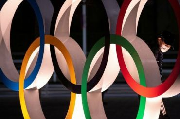 Олимпиаду вТокио нехотят отменять даже под угрозой коронавируса