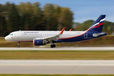 Самолет изМосквы вынужденно сел вЧелябинске из-за сообщений обомбе