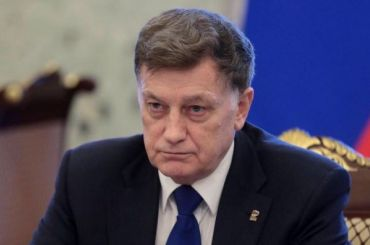 Спикер ЗакСа Макаров впервые высказался окоронавирусе