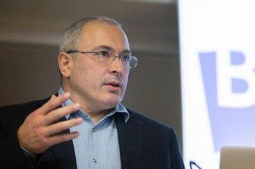 Путин высказался оХодорковском иназвал его жуликом