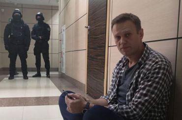 Стало известно, почему семье Навального заблокировали счета