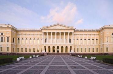 Русский музей закрылся до10апреля из-за коронавируса