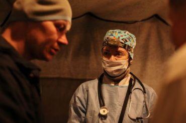 «Ночлежка» просит петербуржцев помочь вборьбе скоронавирусом
