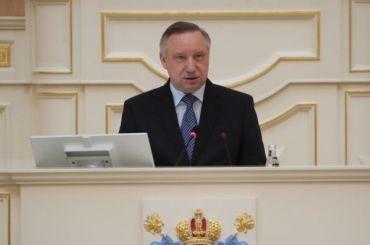 Беглов назвал причину увольнения Яковлева споста главврача Боткинской больницы