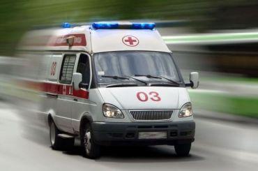 Двух школьниц вГатчине госпитализировали стоксическим отравлением