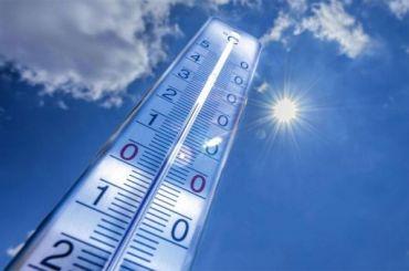 Температура воздуха вПетербурге 9марта превысит норму на7 градусов