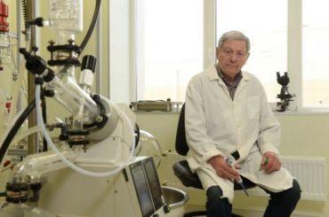 Розенберг: «Вирус очень быстро проникает внижние дыхательные пути»
