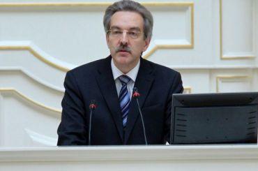 Шишлов: необходимо усилить карантинные меры вПетербурге