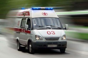 Иномарка насмерть сбила пешехода вБокситогорском районе