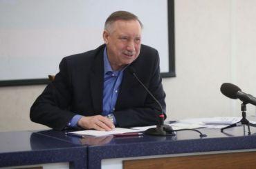 Беглов оситуации сРПЦ: Никто неговорил, что церкви будут закрыты