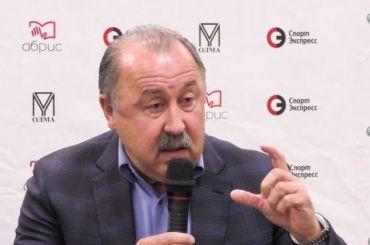 Газзаев: Если коронавирус будет прогрессировать, РПЛ нужно приостановить