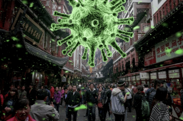 Число жертв коронавируса вКитае превысило 2940 человек