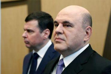Мишустин пригрозил штрафами для «легкомысленных россиян»