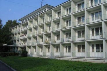 Нарушителей режима изоляции отправили в пансионат «Заря»