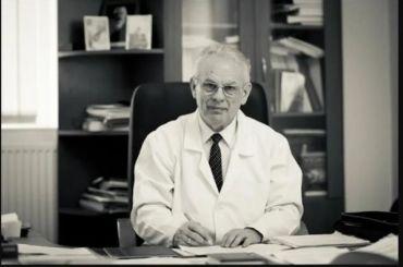 Умер знаменитый врач-онколог Борис Афанасьев
