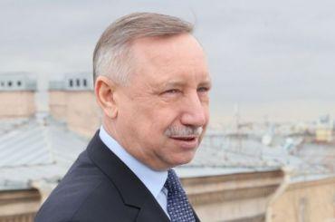 Беглов рассказал о мерах, принимаемых в борьбе с коронавирусом