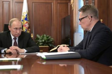 Мурашко: Россия ищет препараты для лечения коронавируса