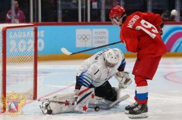 Лучший российский юниор Мичков может перейти из«Локомотива» вСКА