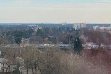 Дачники проигнорировали карантин ипарализовали Приморское шоссе