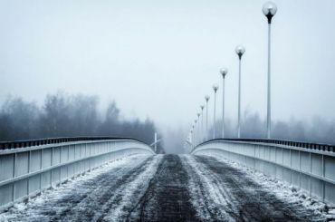 Зима возвращается: вПетербурге похолодает доминус 10 градусов