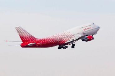 Пассажиров рейса Париж— Петербург проверили накоронавирус
