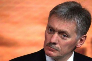 Песков: Кремль обратится кМинобороны поповоду переноса весеннего призыва