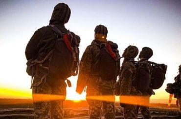 Украина намесяц отложила весенний призыв вармию из-за коронавируса