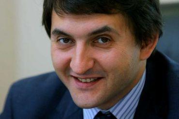 Новым главой Роскомнадзора назначен Андрей Липов