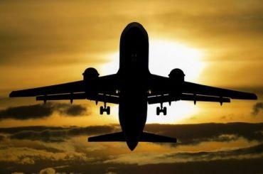 ИзПетербурга отменены два рейса вГерманию иодин вКазань