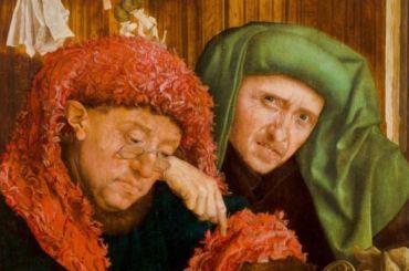 Эрмитаж открывает выставку Маринуса ван Реймерсвале «Сборщик податей»