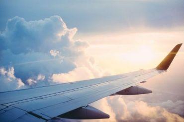 Самолет изПетербурга экстренно приземлился вЕкатеринбурге
